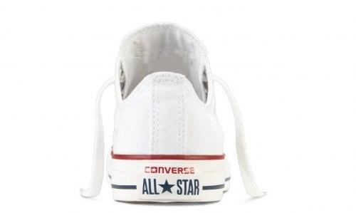 Кроссовки оригинал Chuck Taylor All Star (M7652C) Converse