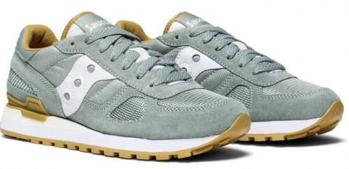 "Кроссовки оригинал Shadow Original ""Green/White"" (S1108-692) Saucony"