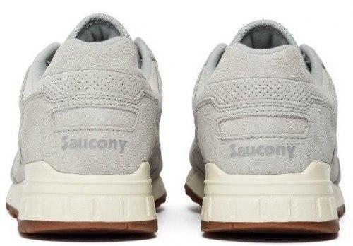 """Кроссовки оригинал Shadow 5000 """"Grey"""" (S703013) Saucony"""