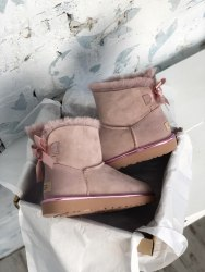 Bailey Bow Mini Pink UGG