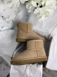 Classic II Mini Light Brown UGG