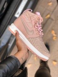 Lunar Duckboot '17 Pink Nike