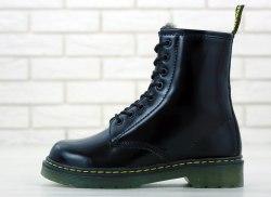 Boots Black (С МЕХОМ) Dr. Martens
