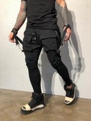 Спортивные штаны Артикул ada1002 GOS