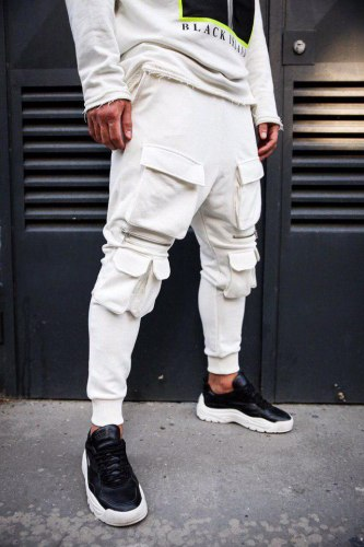 Спортивные штаны Артикул: #ADA1027 1 Black Island