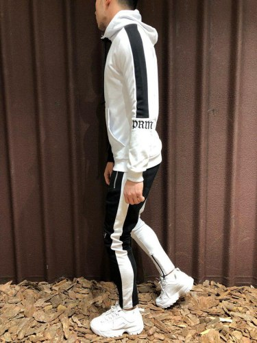 Спортивный костюм SW5073 Black Island