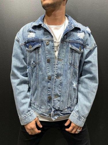 Джинсовая куртка Артикул m0087 2Y