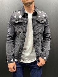 Джинсовая куртка Артикул 4157 2Y