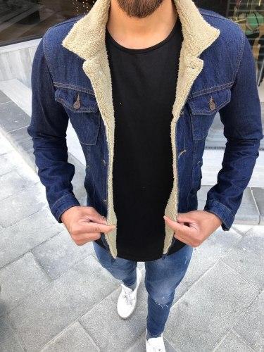 Джинсовая куртка Артикул с27 2Y
