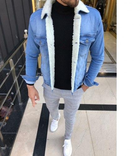 Джинсовая куртка Артикул c25 2Y