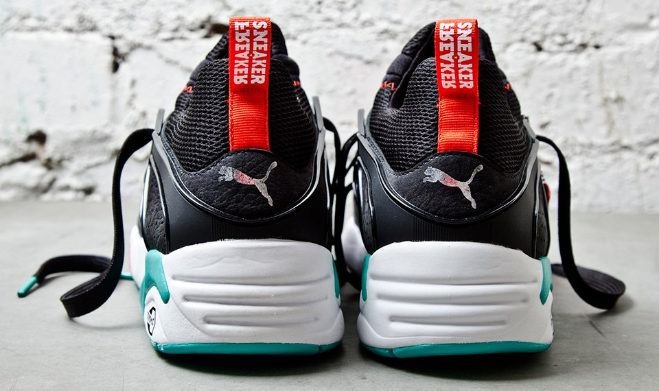 ᐉ Купить кроссовки Blaze of Glory x Sneaker Freaker Shark Attack ... ac307802ddd