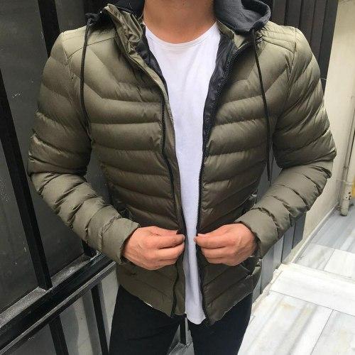 Зимняя Куртка Артикул cm3 Black Island