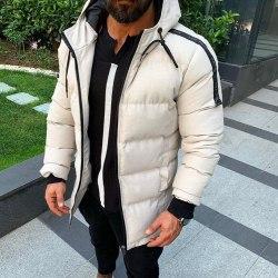 Зимняя Куртка Артикул C35 Black Island