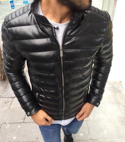 Зимняя Куртка Артикул C21 Black Island