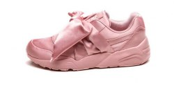 Puma х Rihanna Fenty Bow Sneaker Rose Puma