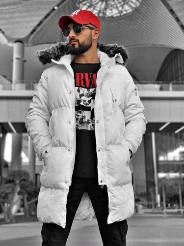 Зимняя Куртка Артикул 3063б Black Island
