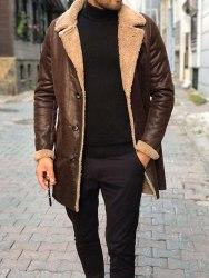 Зимняя Куртка Артикул E2 Black Island