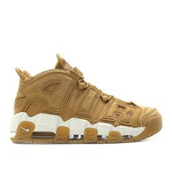AIR MORE UPTEMPO Premium Wheat Nike