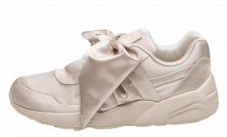 Puma х Rihanna Fenty Bow Sneaker Pink Tint Puma