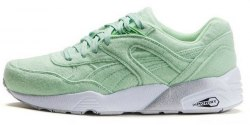 Trinomic R698 Bright Wool Pack Menthol Puma