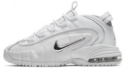 Мужские кроссовки Air Max Penny 1 'White Metallic' Nike