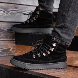 Зимние Ботинки South snake black 2.0 9996 South brand
