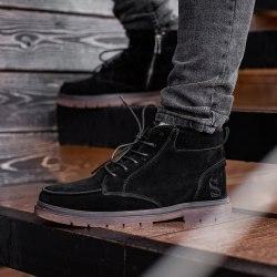 Зимние Ботинки South Flip black 9818 South brand