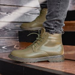 Зимние Ботинки South Warfare green 9814 South brand