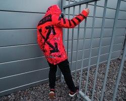 Зимняя Куртка Артикул Alli2 Black Island