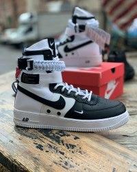 SF Air Force 1 White Nike