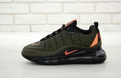 Air Max MX-720-818 Armo Green/Orange Nike