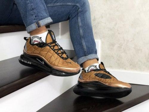 Air Max MX-720-818 Metallic Copper / Black Nike