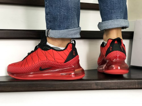 Air Max MX-720-818 All Red Nike