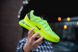 Air Max MX-720-818 Yellow Green Nike