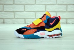 Air Max Speed Turf University Color Nike