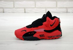 Air Max Speed Turf University Red Nike