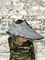 Ozweego Grey Adidas