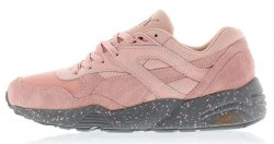Winterized R698 Coral Cloud Pink Puma