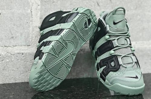 AIR MORE UPTEMPO Dark Stucco Nike