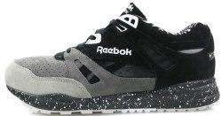 Reebok X Mighty Healthy Ventilator Affiliates Black Carbon Grey Reebok
