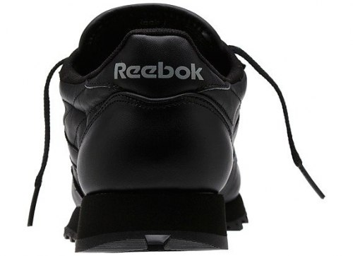 Classic Black Reebok