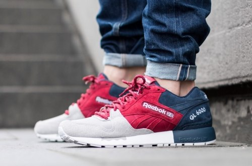 "GL6000 ""Summer in New England Pack"" red Reebok"