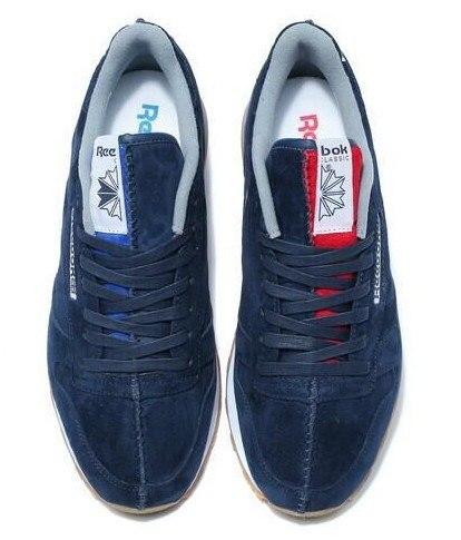 80953b1c9 ᐉ Купить кроссовки Kendrick Lamar X Reebok Classic Leather SP
