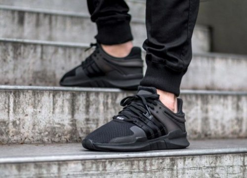 Equipment Support ADV All Black Adidas