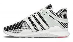 """EQT Support ADV Primeknit """"Zebra"""" Adidas"""