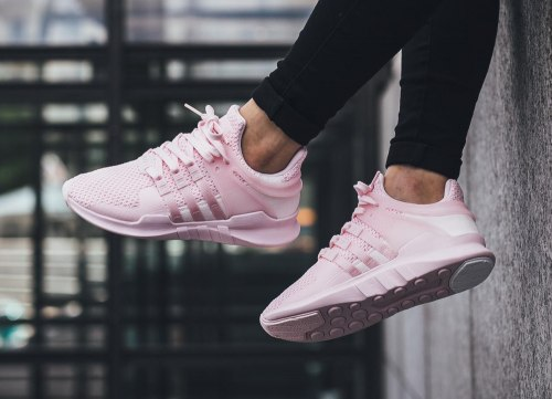 W EQT Support ADV 'Clear Pink' Adidas