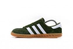 Originals Hamburg Green Adidas