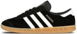 Originals Hamburg Black Adidas