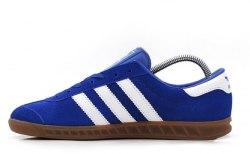 Originals Hamburg Deep Blue Adidas