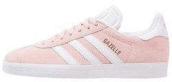 Gazelle Vapour Pink/White Adidas